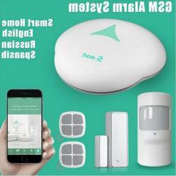 S3 Wireless PSTN <font><b>Alarm</b></font> <font><b>system<