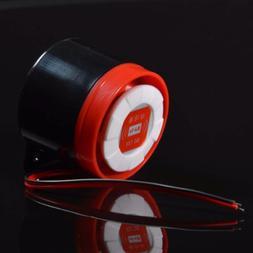 OWGYML 100db Wired Mini Sound <font><b>Alarm</b></font> <fon