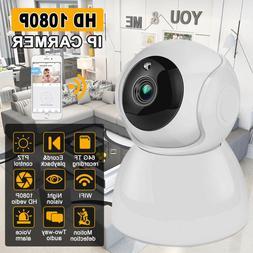 1080p wifi ip camera wireless home security