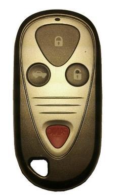 2002 2003 Acura TL keyless entry remote clicker With DO IT Y