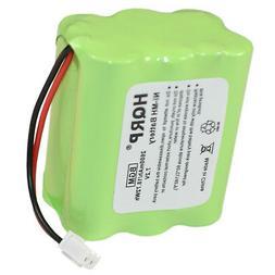 2600mAh Backup Battery for 2gig Series Go Control Panel Secu