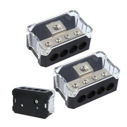 2Way Car Auto Pager Alarm Keyless Entry Security LCD Remote