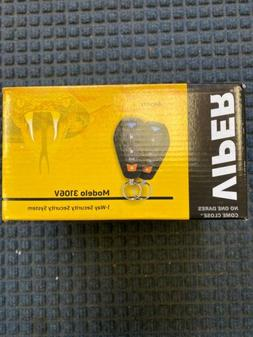 VIPER 3106V 3-CHANNEL 1-WAY CAR ALARM VEHICLE SECURITY KEYLE