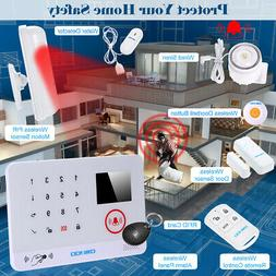 433mhz wireless auto dial water door sensor