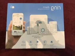 Ring 4K11S70EN0 Alarm Home System - White