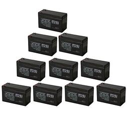 Universal Power Group 12V 7Ah Battery Replacement for DSC Al
