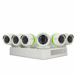 8ch dvr security system 6