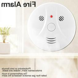 9V Anti-dust Fire Alarm Detector Sensor for Office Household