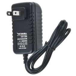 AC Adapter for Sangean ATS-404 Radio Power Supply Cord Cable