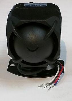 Car Alarm System Viper Scytek Autopage 6 tone Mini Siren Spe