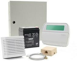 DSC KIT32-16CP01 PC 1832 8 ZONE HYBRID ALARM SYSTEM KIT - NO