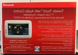 Honeywell Ademco TUXWIFIW Tuxedo Touch Controller w/ Wi-Fi,