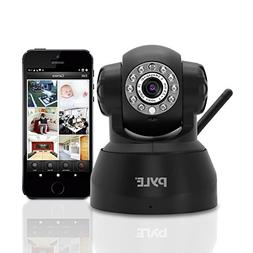 Indoor Wireless Security IP Camera - Home WiFi Remote Video