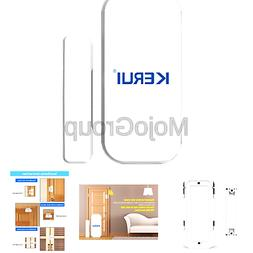 KERUI Wireless Home Doors Windows Security Entry Alarm Syste
