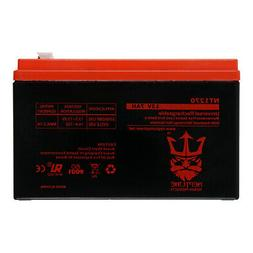 NEW! 12V 7AH Home Security Alarm System Battery Sealed Lead