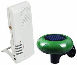 Safety Technology International, Inc.STI-V34100 Wireless Sol