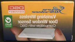 DIGITAL SECURITY CONTROLS DSC WT4901 2-Way Wireless Indoor S