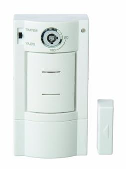 Xodus Innovations HS4313B Battery Powered Wireless Security