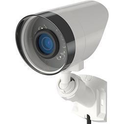 Alarm com INDOOR/OUTDOOR Wireless HD 1080p IP IR camera-ADCV