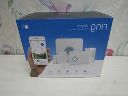 Ring Alarm Home Security System - 5 Piece Kit - Works with A