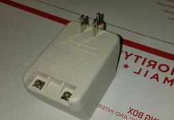 Alarm System Plug-in Power Supply Transformer 16.5VAC 20VA