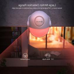 DIGOO Alarm System Wireless Home Burglar Security PIR Host +