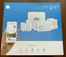 Ring Alarm Wireless Home Security System 9 Piece