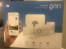 Ring Alarm Wireless Home Security System Kit - BRAND NEW Fac