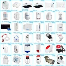 KERUI All Series Alarm Accessories for K7 W1 W2 G18 G19 W193