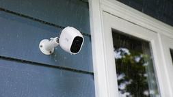 Arlo Pro 2 NETGEAR Add-on Security Camera Audio Rechargeable
