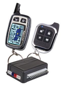 Scytek Astra 777 2-Way Paging Car Alarm Vehicle Security Sys