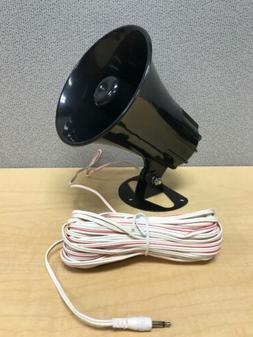 Anova Auxiliary Siren 9060 Home Security System Alarm Loud S