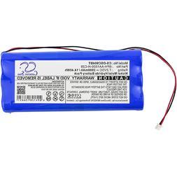 Cameron Sino Battery for <font><b>DSC</b></font> 9047 Powers