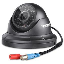 ANNKE 960P Security Dome Cameras with Super Day/Night Vision