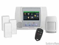 Brand new Honeywell Lynx Touch L5210 wireless alarm system f