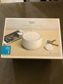 Brand New Nest Secure Alarm System H1500ES Starter Pack and
