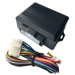 Car Alarm Universal Auto Window Closer Module Up Roll Power