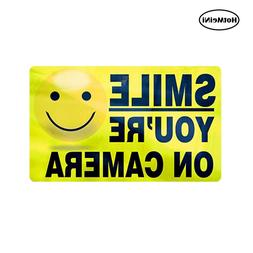 "HotMeiNi Car Styling Car <font><b>Sticker</b></font> ""INSIDE"