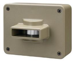 Chamberlain CWA2000 Wireless Motion Alert Add-on Sensor, CWP