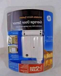Choice Alert GE Wireless Alarm System Garage Door Sensor Gen