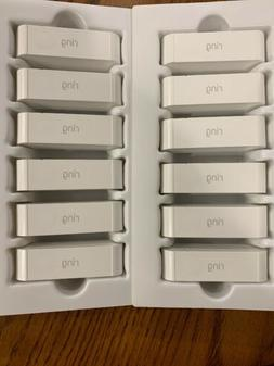 Ring Contact Sensors MASSIVE 12 PACK!Alarm Wireless Security