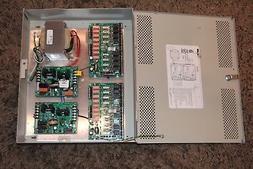 Alarm Saf CPS640DX-UL/CSA-APD16 Dual Voltage Power Supply Sy