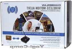 Chamberlain CWA2000 Outdoor Wireless Driveway Motion Alert A