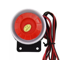 dc 12v 120db indoor warning signal horn