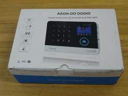 Digoo DG HOSA 433MHz 2G&GSM&WIFI Smart Home Security Alarm S