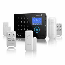 Digoo DG-HOSA 433MHz Wireless 3G&GSM&WIFI Home Security Alar