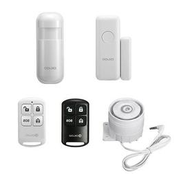 Digoo DG-HOSA Wireless Door Window Sensor PIR Detector Remot