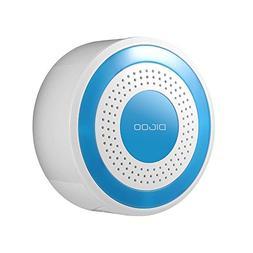 Digoo DG-ROSA 433MHz Wireless DIY Standalone Alarm Siren Mul