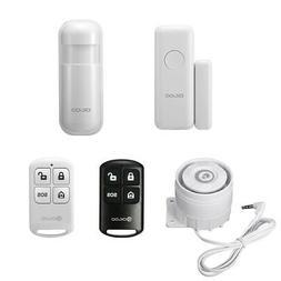 US Digoo DG-HOSA 433MHZ Wireless Window Door Sensor PIR Dete