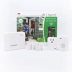 SENTROL CLOUD DIY Smart Home Alarm Kit,